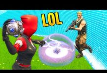 View FUNNIEST SHOCKWAVE GRENADE TROLL! | Fortnite Best Moments #50 (Fortnite Funny Fails & WTF Moments)