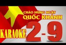 Xem [KARAOKE] Nhạc Sống Karaoke Remix Cực Bốc – Nhạc Đỏ Remix Karaoke