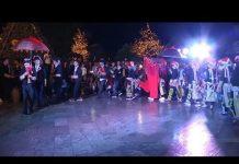 Hàng vạn du khách tới khu du lịch quốc gia Sa Pa dịp lễ Quốc khánh