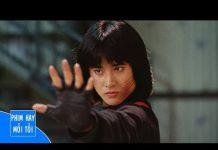 Xem Thiên Thần Ra Tay | Phim hành động võ thuật quá hay, Gái XInh, hấp dẫn, gay cấn