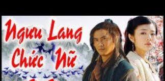 Xem Phim Bộ Trung Quốc Hay Nhất 2018 | NGƯU LANG CHỨC NỮ -Tập 11 | Film4K