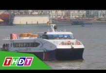Du lịch đường thủy hút khách dịp Lễ | THDT