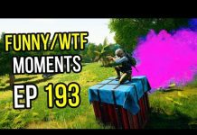 View PUBG: Funny & WTF Moments Ep. 193