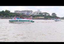 Đưa tuyến du lịch đường sông Đồng Nai vào hoạt động