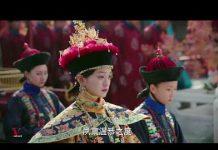 Xem HẬU CUNG NHƯ Ý TRUYỆN TẬP 21 PREVIEW | Phim Bộ Trung Quốc 2018