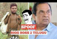 View Bigg boss 2 Telugu Funny spoof Latest *P15*    Best funny spoof video Telugu    4k, HD