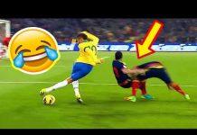 View Best Funny Football Vines 2016 ● Goals l Skills l Fails #21