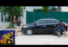 Xem HAYZOtv: Số 32 – Ăn Trộm Lốp Xe ô tô
