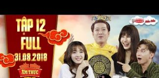 Xem Thiên đường ẩm thực 4|Tập 12 full: Trường Giang, Jang Mi chào thua với độ tăng động của ST, Diễm My