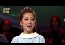 Xem Puka hoang mang vì được Trường Giang khen xinh đẹp | HTV NHANH NHƯ CHỚP | NNC #22 | 1/9/2018