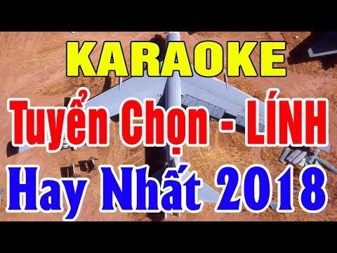 Xem Karaoke Tuyển Chọn Những Bài Nhạc Đỏ Hay Nhất | Nhạc Sống Sôi Động Cha Cha Cha 2018 | Trọng Hiếu