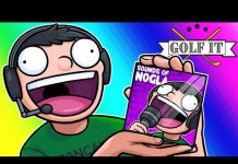 View Golf-it Funny Moments – Nogla's New Sound Effects Album!