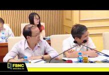 Áp dụng khoa học công nghệ trong quản lý thuế | FBNC