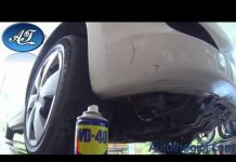 Xem Làm thế nào để xóa các vết trầy xước từ xe hơi tại nhà – Autothegioi.com