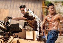 Xem phim Ngô Kinh – Phim Hành Động