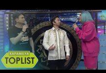 View Kapamilya Toplist: 10 funniest 'kulitan' moments of Vice, Vhong and Jhong in Its Showtime
