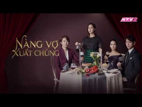Xem NÀNG DÂU XUẤT CHÚNG Tập 7 – Phim Hàn Quốc Hay