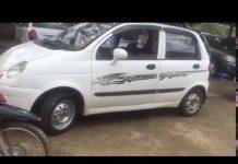 Xem xe đã bán cảm ơn anh em long thành  Matiz 2003  giá 45tr