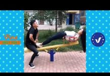 View Funny Videos 2017 ● People doing stupid things P37