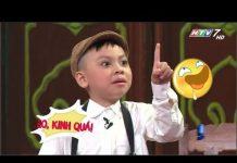Xem Cậu bé 4 tuổi Thách thức danh hài | Quay trở lại Bán vàng tại Siêu Hài Nhí