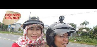 Rủ Vợ Đi Bụi – Du Lịch Bến Tre Phần 1 | Nam Việt