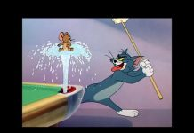 Xem Tom and Jerry, 54 Episode – Cue Ball Cat (1950)
