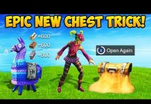 View How To Open the SAME CHEST *TWICE* – Fortnite Funny Fails and WTF Moments! #308