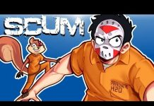 View SCUM – SURVIVING IN A SCUMMY WORLD! (Funny Moments) Ep. 1