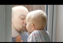 View Awesome Baby And Daddy Play Together – Funny Baby And Daddy Compilation