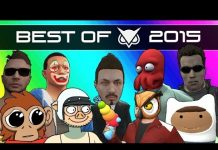 View Vanoss Gaming Funny Moments – Best Moments of 2015 (Gmod, GTA 5, Zombies, Dead Realm, & More!)