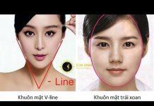 Công nghệ mới tạo khuôn mặt Vline bằng mặt nạ Korea độc quyền tại Eva xinh