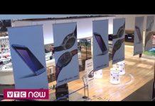 Samsung ưu tiên công nghệ mới trên sản phẩm tầm trung | VTC1