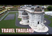 Du lịch Thái Lan để học hỏi   Mini Siam Thailand quá tuyệt vời