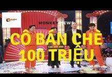 Xem Monkey News – Thách thức danh hài – Cô bán chè Kim Dung phớt lờ Trấn Thành và nhận 100 triệu