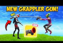 View *NEW* GRAPPLER GUN IS INSANE! – Fortnite Funny Fails and WTF Moments! #310