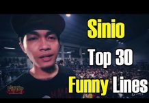 View Fliptop – Sinio Top 30 Funny Lines