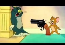 Xem Tom and Jerry 2018    Timid Tabby  +  Cruise Cat       Cartoon For Kid