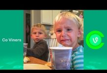 View TRY NOT TO LAUGH or GRIN – Funny Kids Fails Compilation March 2018 – Co Viners