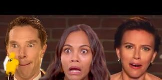 View Avengers: Infinity War Cast ★ All Best Funniest Moments