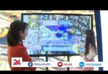Xu hướng công nghệ 4.0 ứng dụng vào bất động sản như thế nào?| VTV24