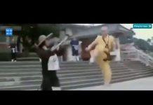 Xem Thiếu Lâm Túy Quyền   Phim hành động võ thuật quá hay