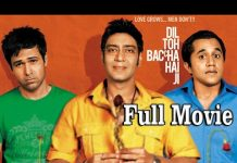 View Dil Toh Baccha Hai Ji Full Movie ft. Ajay Devgn, Emraan Hashmi, Omi Vaidya