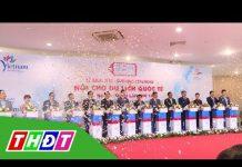 Khai mạc Hội chợ du lịch quốc tế TP. HCM | THDT