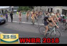 Xem Lễ hội đạp xe khỏa thân thế giới – World Naked Bike Ride 2018