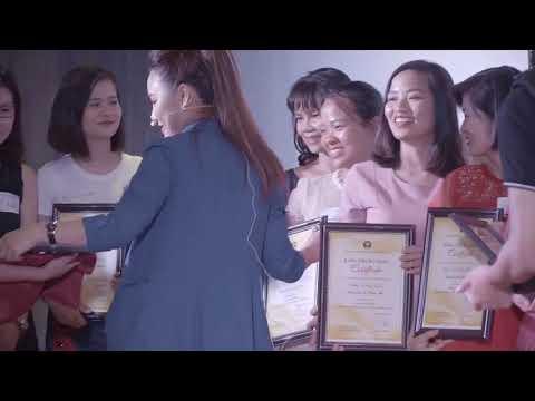 Xem Highlight chương trình  Phụ nữ khởi nghiệp 3  Minh Thảo JSC