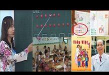 Dư Luận Phẫn Nộ Vì Công Nghệ Hình Khối Vuông Tròn Trong Tiếng Việt- Cải Cách Mới