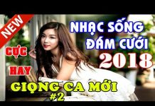 Xem Nhạc Sống Đám Cưới 2018 – LK Nhạc Sống Remix Cực Hay – Giọng Ca Mới  – MC Hương Quỳnh Vol 2