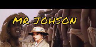 Xem Mister Johson [Part1] Phim về bộ tộc châu Phi