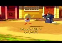 Xem Tom and Jerry in War of the Whiskers – Game Duckling, Part 1 (PS2)