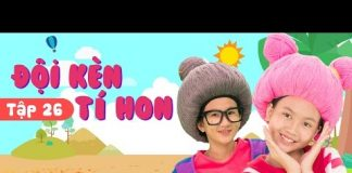 Xem Mầm Chồi Lá Tập 26 – 🎷 Đội Kèn Tí Hon 🎷 | Nhạc Thiếu Nhi Cho Bé | Vietnamese Kids Song